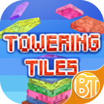 Towering Tiles – Make Money 1.3.5 APK