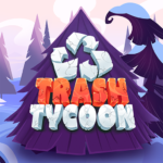 Trash Tycoon: idle clicker 0.1.7 APK