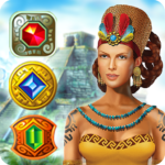 Treasure of Montezuma – 3 in a row games free 1.0.26 APK