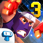 UFB 3: Ultra Fighting Bros – 2 Player Fight Game 1.0.10 APK