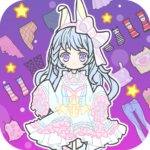 Vlinder Girl – Dress up Games , Avatar Creator 1.3.15  APK