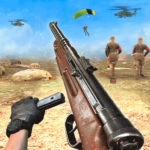 World War Survival Heroes:WW2 FPS Shooting Games 3.1.2 APK