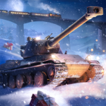 World of Tanks Blitz PVP MMO 3D tank game for free 7.6.0 APK
