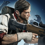 ZOMBIE HUNTER: Offline Games 1.20.0 APK