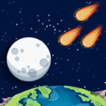 Asteroid Attack 3.0 APK