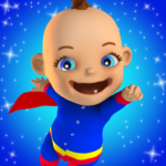 Baby Hero 3D – Super Babsy Kid 210112 APK