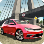 Car Simulator Golf 1.1.0 APK