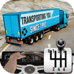 Cargo Delivery Truck Parking Simulator Games 2020 1.31 APK