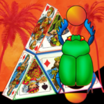Cheops Pyramid Solitaire 5.1.1853 APK