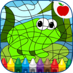 Color By Numbers – Art Game for Kids and Adults 4 APK