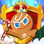 Cookie Run: Kingdom Varies with device APK