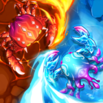 Crab War : Idle Swarm Evolution 3.28.1 APK