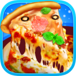 Crazy Pizza Gourmet – Italian Chef 1.4 APK