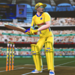Cricket World Tournament Cup 2021: Play Live Game 7.7 APK
