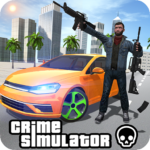 Crime Simulator Grand City 1.03 APK