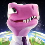 Dinosaurs Are People Too 24 APK