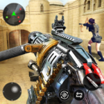 FPS Offline Strike : Encounter strike missions 3.6.20 APK