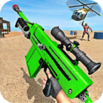 FPS Robot Shooter Strike: Anti-Terrorist Shooting 1.0.32 APK