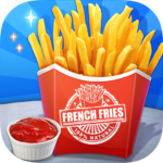 Fast Food – French Fries Maker 1.3 APK