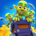 Gold and Goblins: Idle Miner 1.3.1 APK