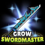 Grow SwordMaster – Idle Action Rpg 1.3.8 APK