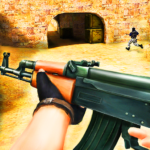 Gun Strike Ops: CS Wars – Free FPS Shooting Game 8.9 APK