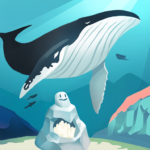 HELLO WHALE : IDLE AQUARIUM 1.39 APK
