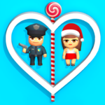 Home Pin Pull offline games: Save girl new games 1.14 APK