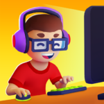 Idle Streamer tycoon – Tuber game 0.42.1 APK