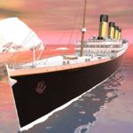 Idle Titanic Tycoon: Ship Game 1.1.1 APK