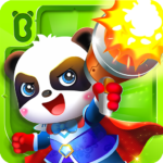 Little Panda's Hero Battle Game 8.52.00.00 APK