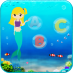 Mermaid Preschool Lessons 1.2.5 APK