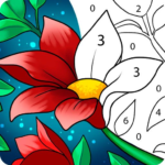 Paint by Number: Free Coloring Games – Color Book 1.12.2 APK