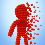 Pixel Rush – Epic Obstacle Course Game 1.0.9 APK