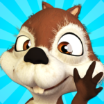 Talking Baby Squirrel 210104 APK