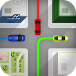 Traffic Control Puzzle – City Driving 4.4 APK