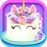 Unicorn Chef: Cooking Games for Girls 5.9 APK