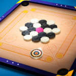 World Of Carrom : 3D Board Game 2.2 APK