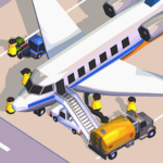 Air Venture – Idle Airport Tycoon ✈️ 1.3.9 APK