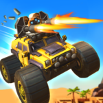 Battle Cars: Monster Hunter 2.1 APK