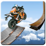 Bike Impossible Tracks Race: 3D Motorcycle Stunts 3.0.6 APK