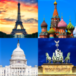 Capitals of All Countries in the World: City Quiz 3.1.0 APK