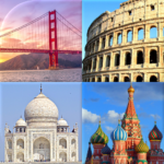 Cities of the World Photo-Quiz – Guess the City 3.1.0 APK