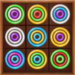 Color Rings – Colorful Puzzle Game 3.4 APK