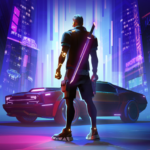 Cyberika: Action Cyberpunk RPG 0.9.8-rc221 APK