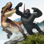 Dinosaur Hunter 2021: Dinosaur Games 2.1 APK