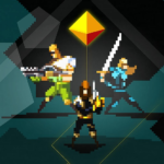 Dungeon of the Endless: Apogee 3.4.30 APK