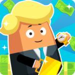 Factory 4.0 – The Idle Tycoon Game 0.4.4 APK