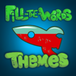 Find The Words – search puzzle with themes 3.0 APK