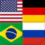 Flags of All Countries of the World: Guess-Quiz 3.1.0 APK